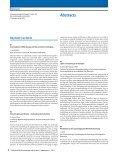 Gerontologie+ Geriatrie - SGG-SSG - Seite 6