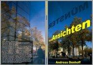 Münster - stattAnsichten Fotos Andreas Denhoff