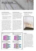 Betoninstandsetzung, Betonschutz - Greutol AG - Seite 4