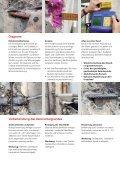 Betoninstandsetzung, Betonschutz - Greutol AG - Seite 5