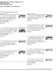 50 Cal  Sniper Rifle HECATE II - Aerospace-Index com