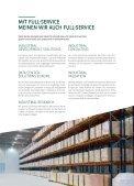 industrial services transaktionsberatung und vermittlung - Seite 4