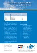 DSS Duschwasser-Wärmetauscher - Dutch Solar Systems - Seite 4