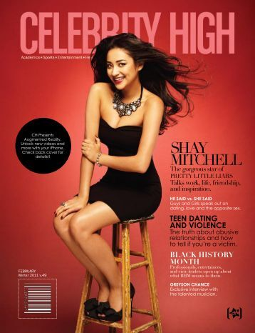 SPORTS - Celebrity High Magazine