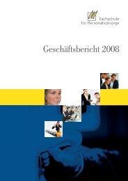 download des Geschäftsberichtes 2008 als pdf - Fachschule für ...