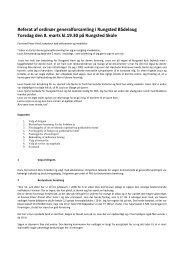 Hent som PDF - Rungsted Bådelaug