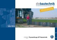 Download - ThyssenKrupp Bautechnik