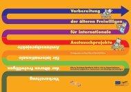 7 kinder - Seven - Senior European Volunteers Exchange Network