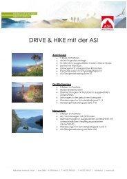Drive & Hike