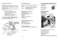 Fachoberschule Gestaltung - Helene-Weber-Berufskolleg
