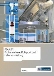 polab - ThyssenKrupp Resource Technologies