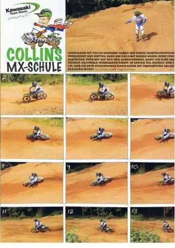 Collins MX-Schule - MX-Haggenmoos.de