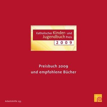 Jugendbuchpreis 2009