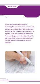 Die Legalisation - Belgium - Page 2