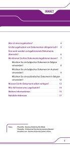 Die Legalisation - Belgium - Page 3