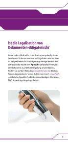 Die Legalisation - Belgium - Page 5