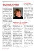 """""""Roter Faden"""" - SPD-Ortsverein Sehnde - Seite 6"""