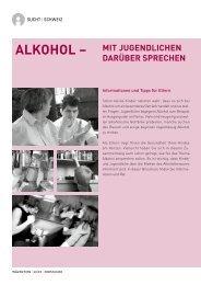 alkohol – - Sucht Schweiz