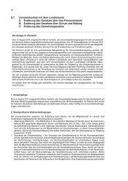 Memorial Seiten 30 bis 37 - Glarner Landsgemeinde - Kanton Glarus