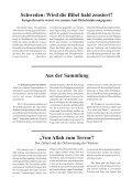Kirchliche-Sammlung 2002 - Kirchliche Sammlung um Bibel und ... - Page 4