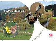 Das Natura 2000-Netz Das Natura 2000-Netz - La biodiversité en ...