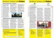 Dez. 2010 | als PDF für den Download - EMMAUS Krefeld eV