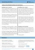 Das monatliche Informationsmagazin für Beinwil am See - dorfheftli - Seite 3