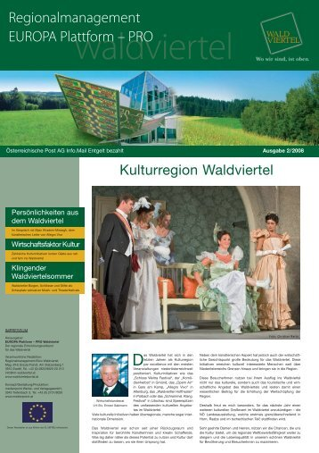 Newsletter 2_08.pdf - Waldviertel