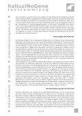 Performing the border - HalluziNoGene - Seite 4