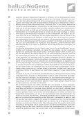 Performing the border - HalluziNoGene - Seite 5