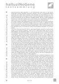 Performing the border - HalluziNoGene - Seite 7
