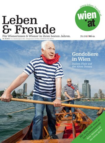 Leben & Freude 2/2013