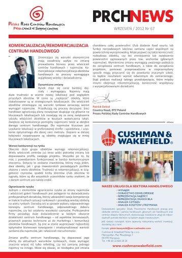 Pobierz pdf - Polska Rada Centrów Handlowych