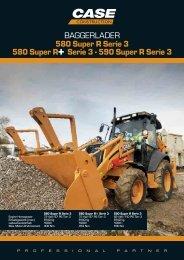 590 Super R Serie 3 - Lectura SPECS