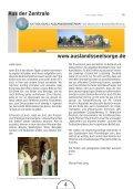 Ausgabe 1-2011 - Katholisches Auslandssekretariat - Page 4