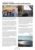 Ausgabe 1-2011 - Katholisches Auslandssekretariat - Page 7
