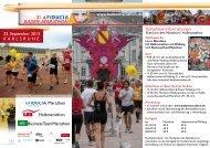 hier - Baden Marathon