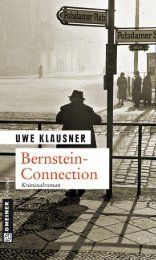 Leseprobe zum Titel: Bernstein-Connection - Die Onleihe