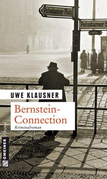 Leseprobe zum Titel: Bernstein-Connection - Die Onleihe