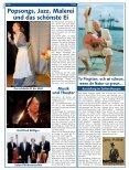Wohin heute? Ihr Wochenkalender - Urlaubs-Kurier - Seite 4
