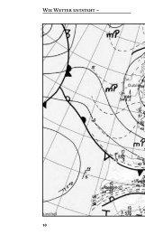 Wie Wetter entsteht – - Reise Know-How