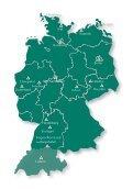 Urlaub in Gästewohnungen der Genossenschaften www.GäWoRing ... - Page 2