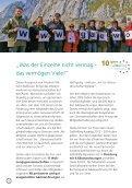 Urlaub in Gästewohnungen der Genossenschaften www.GäWoRing ... - Page 4