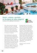 Urlaub in Gästewohnungen der Genossenschaften www.GäWoRing ... - Page 6