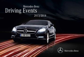 Download dt. Katalog Driving Events 2013/2014 - Mercedes-Benz ...