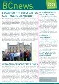 StArt Der ArBeiten Am neuen hOChSChulGeBäuDe - Baltic College - Seite 2