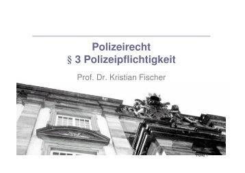 Raumplanungs-, Bau- und Umweltrecht - Juszh.ch