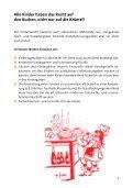 Dem Norden eine Zukunft - Bürgerliste Nord eV - Seite 7
