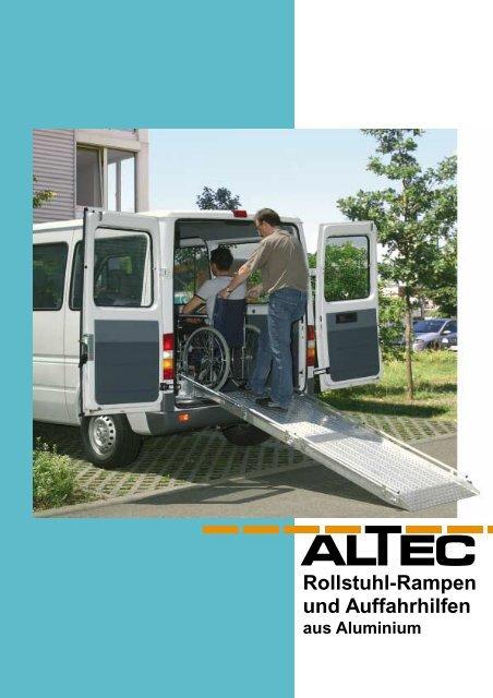 PDF-Katalog - Altec GmbH