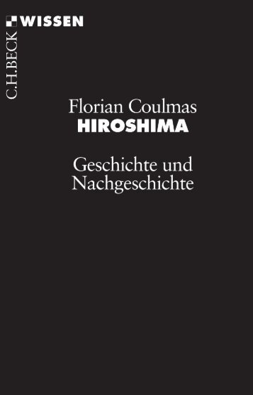Leseprobe zum Titel: Hiroshima - Die Onleihe